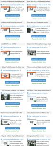 Wealthy Affiliate Reviews Live Video Classes