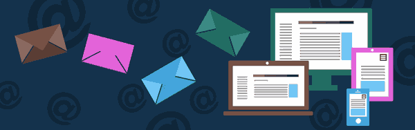 Content Marketing Email
